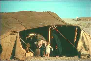 Middle Eastern tent. No details available. & Middle~1.jpg